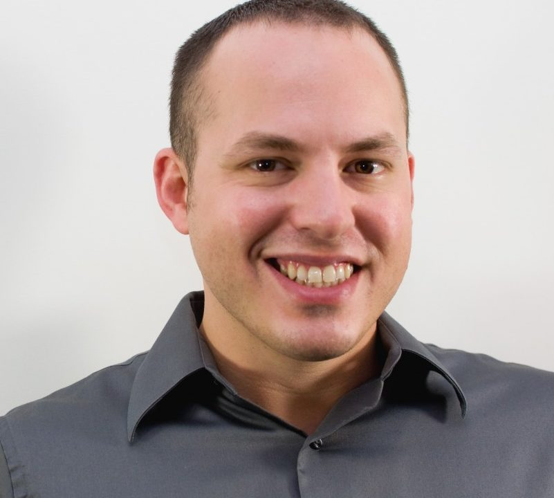 Greg Hakim, CEO and President of Corporate Ink, a Boston PR agency for B2B Tech companies.
