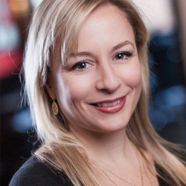 Colleen Coster is a Design and Graphics Consultant with Corporate Ink, a Boston PR agency for B2B Tech companies.